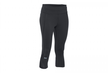 under armour collant 3 4 fast forward 2 0 noir femme