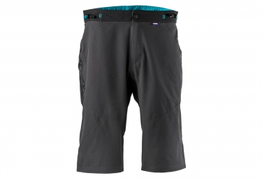 yeti short enduro noir