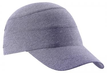 salomon casquette cap xr gris femme