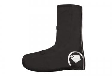 endura couvre chaussures impermeable gaiter noir