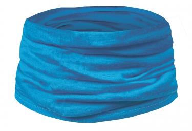 endura tour de cou baabaa merino bleu