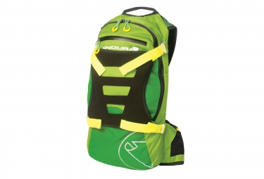 endura backpack 10l singletrack vert