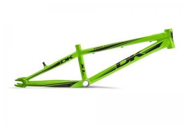dk cadre professional v 2 neon green