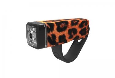 knog eclairage avant pop i leopard