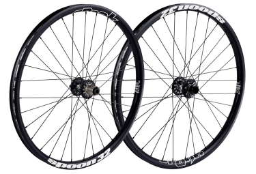 spank paire de roues spoon 32 27 5 axes 20mm 15mm 135x9mm 12x135mm ar corps shimano