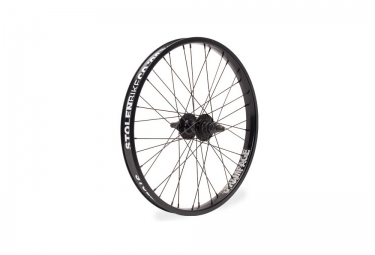 stolen roue arriere rampage noir