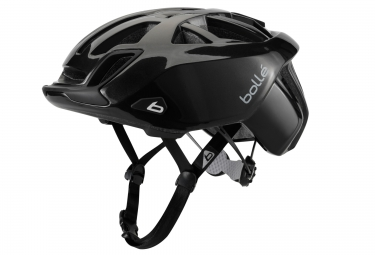 casque bolle the one road standard 2016 noir