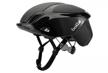 casque bolle the one road premium 2016 noir carbon
