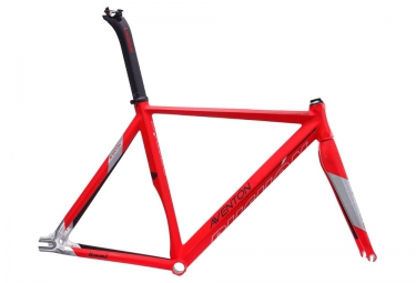 aventon 2016 kit cadre diamond team edition rouge