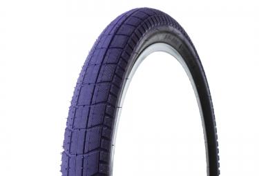cult pneu chase dehart violet flanc noir