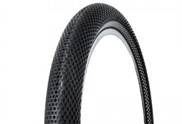 cult pneu vans 20 x 2 35 noir damier reflechissant