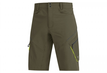 gore bike wear short element vert