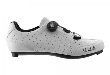 fizik chaussures route r3b uomo blanc noir