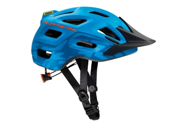 casque all mountain mavic crossride montana