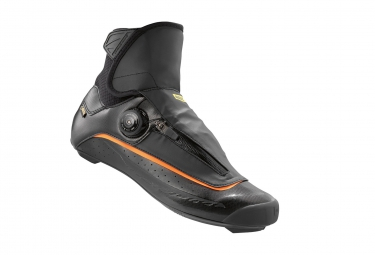 chaussures route mavic ksyrium pro thermo 2017 noir