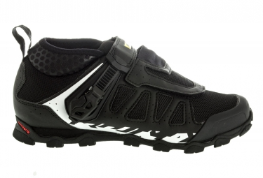 chaussures vtt mavic crossmax xl pro 2016 noir blanc