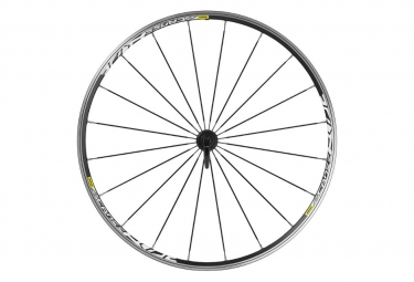 mavic roue avant crossride ub 26 axe 9x100mm v brake