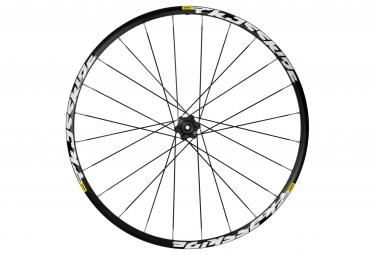 mavic 2016 roue arriere crossride 27 5 axe 142x12mm 135x12mm 135x9mm qr