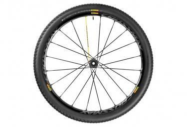 mavic 2016 roue arriere crossmax sl pro wts 27 5 noir axe 142x12mm 135x12mm 135x9 qr