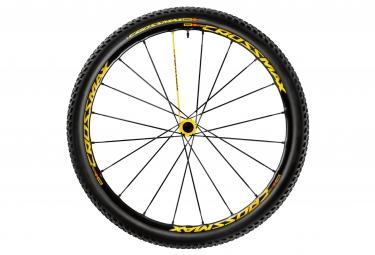 mavic 2016 roue arriere crossmax sl pro ltd 27 5 wts axe 142x12mm 135x12mm 135x9mm q