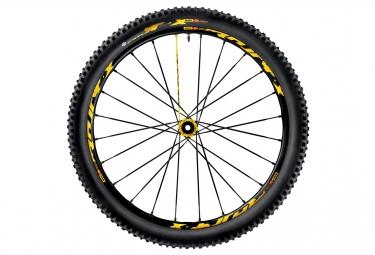 mavic 2016 roue arriere crossmax xl pro ltd 27 5 wts axe 12x142mm corps de roue libr