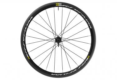 mavic 2016 roue arriere ksyrium disc 6tr campagnolo pneu yksion elite 25mm