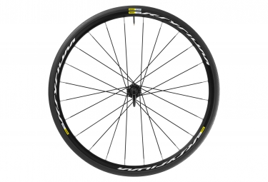 mavic 2016 roue arriere ksyrium disc shimano sram pneu yksion elite 25mm