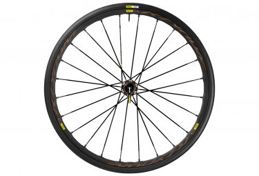 mavic 2016 roue arriere ksyrium pro disc allroad centerlock shimano sram pneu yksion