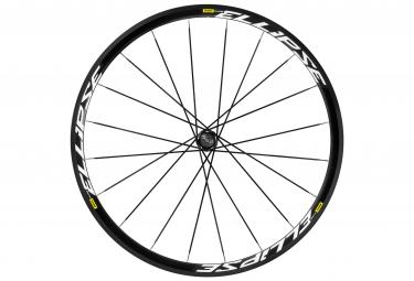 mavic roue arriere piste ellipse