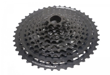 e thirteen cassette trs 9 42 dents 10 vitesses sram xd noir