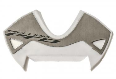 mavic plate forme pedale zxellium pro blanc
