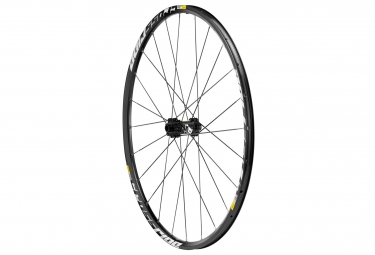 mavic roue avant crossride 26 15mm 6 trous