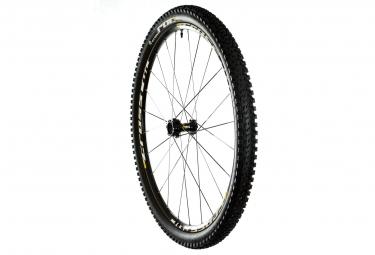 roue avant mavic crossroc 27 5 lefty supermax pneu crossroc roam 2 2