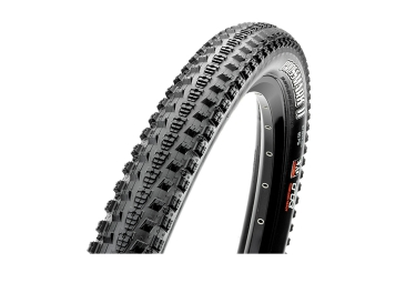 maxxis pneu crossmark ii 27 5 dual exo protection tubeless ready souple
