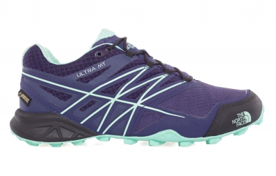 the north face ultra mt gore tex bleu