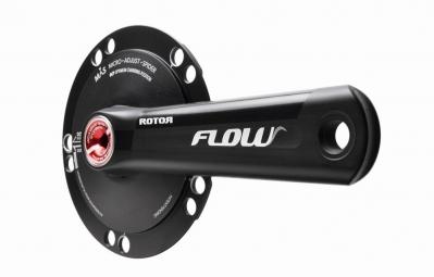 rotor pedalier flow aero entraxe 110mm sans boitier