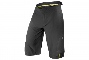 mavic 2016 short crossmax ultimate noir