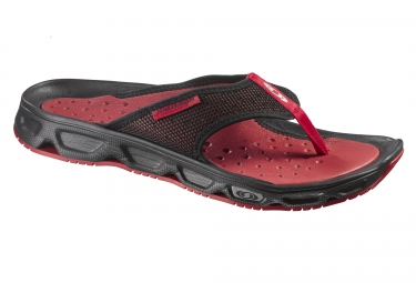 salomon rx break noir rouge