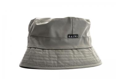 rains bob bucket gris
