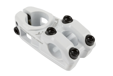insight potence aluminium pro blanc