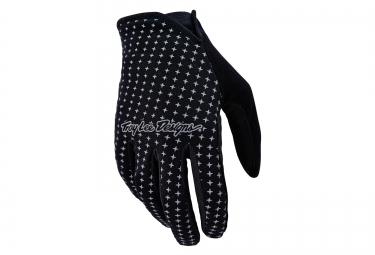 troy lee designs 2016 gants sprint noir