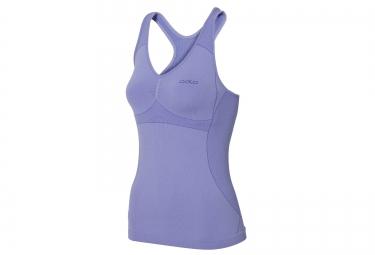 odlo debardeur evolution light trend violet femme