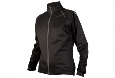 endura veste impermeable photon noir