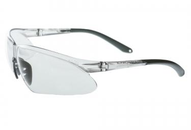 endura paire de lunettes spectral clear