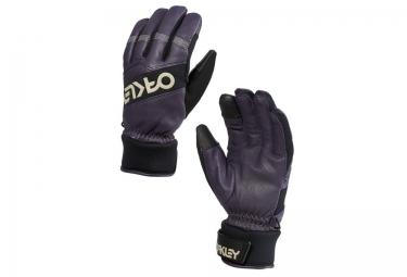 oakley gants factory winter violet