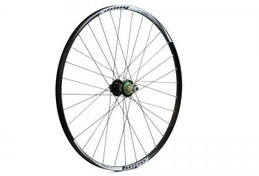 roue arriere hope tech xc pro 4 27 5 12x142 mm noir
