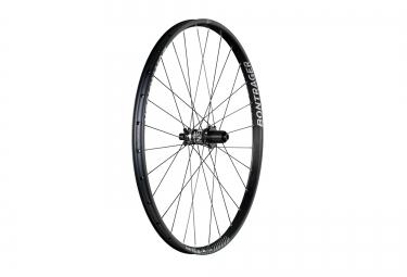 bontrager 2016 roue arriere line boost 29 12x148mm tlr noir