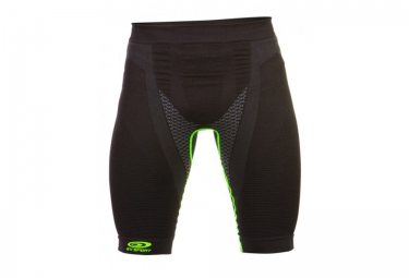 bv sport cuissard d effort compression nature3l boxer noir