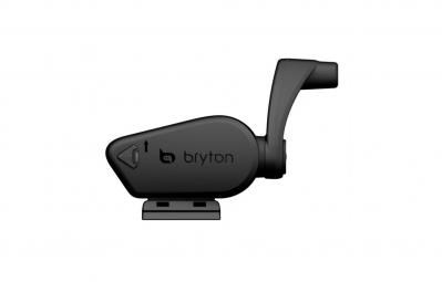 bryton capteur de vitesse cadence ant