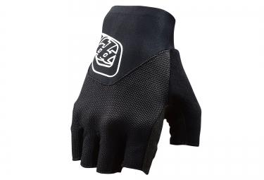 troy lee designs 2016 gants courts ace noir